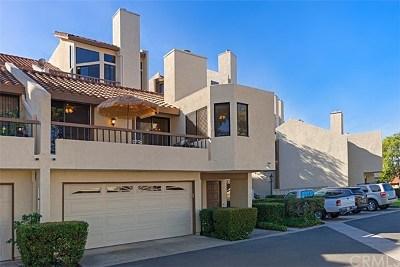 Mission Viejo CA Condo/Townhouse For Sale: $575,800