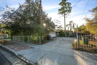 Huntington Beach Single Family Home For Sale: 2205 Florida Street