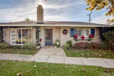Costa Mesa Condo/Townhouse For Sale: 419 Gloucester Drive