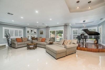 West Covina Single Family Home For Sale: 605 Ferrari Lane
