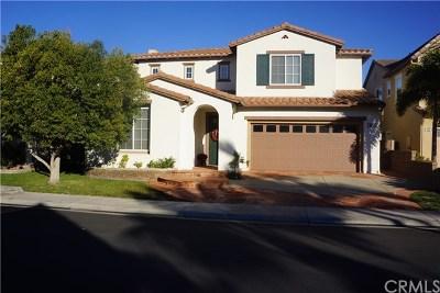 Costa Mesa Single Family Home For Sale: 1634 Briar Rose