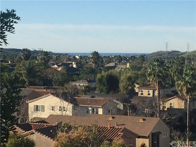 Ladera Ranch Single Family Home For Sale: 10 Blue Spruce Drive