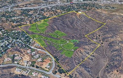 Redlands Residential Lots & Land For Sale: Highview Drive