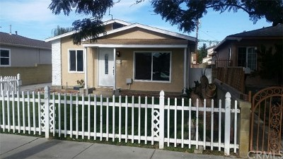 Lawndale Single Family Home For Sale: 4133 W 159th Street