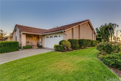 Mission Viejo CA Single Family Home For Sale: $710,000