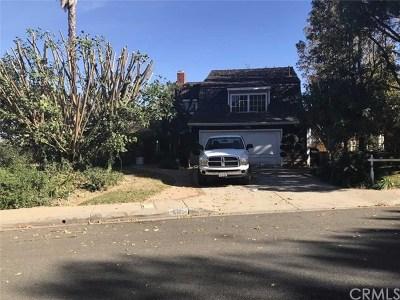 Anaheim Hills Single Family Home For Sale: 5101 E Greensboro Lane