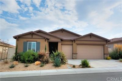 Beaumont Single Family Home For Sale: 1515 Coronado
