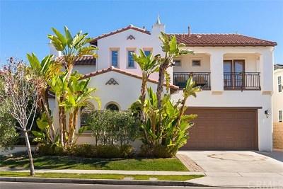 Single Family Home For Sale: 2623 Canto Rompeolas