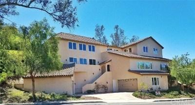 Laguna Niguel Single Family Home For Sale: 28812 Aloma Avenue
