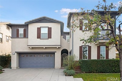 Tustin Single Family Home For Sale: 1320 Sun Dial Drive