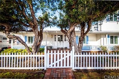 Single Family Home For Sale: 623 Geneva Avenue