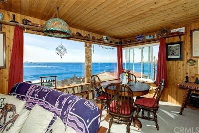 Single Family Home For Sale: 1233 Gaviota Drive