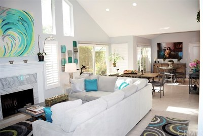 Newport Beach Single Family Home For Sale: 23 Egret Court