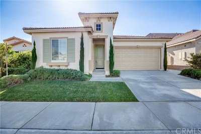 Beaumont Single Family Home For Sale: 1471 Tinkers Creek