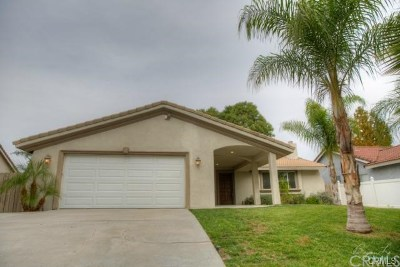 Canyon Lake Single Family Home For Sale: 23866 Fair Weather Drive