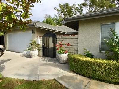 Laguna Niguel Single Family Home For Sale: 25437 Via Estudio