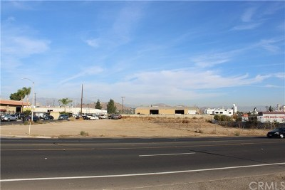 Riverside Residential Lots & Land For Sale: 1 Jurupa St
