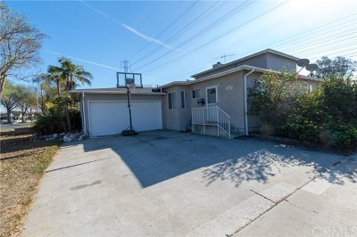 Torrance Single Family Home For Sale: 4146 W 177th Street