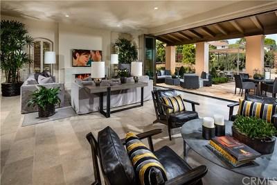 San Juan Capistrano Single Family Home For Sale: 32350 Via Angelica