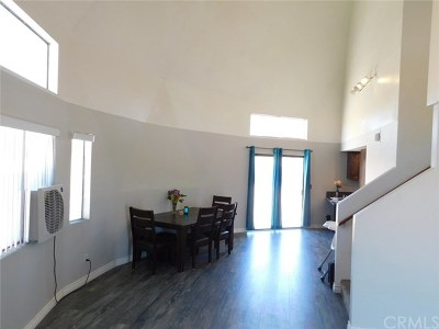 Apple Valley Single Family Home For Sale: 22677 South Road