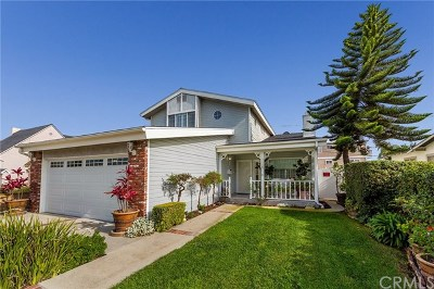 San Pedro Single Family Home For Sale: 2424 S Alma Street