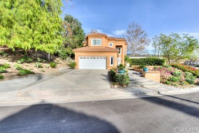 Rancho Santa Margarita Single Family Home For Sale: 40 Inverary