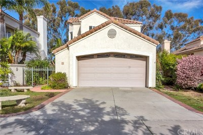 Dana Point Single Family Home For Sale: 6 Imperatrice