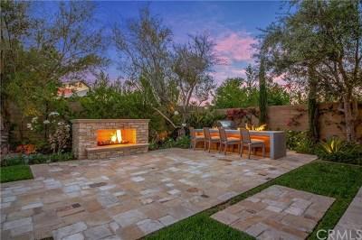 Irvine CA Single Family Home For Sale: $2,088,000