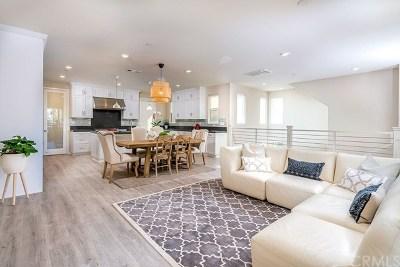Irvine CA Condo/Townhouse For Sale: $1,599,900