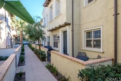 Anaheim Condo/Townhouse For Sale: 676 S Casita Street