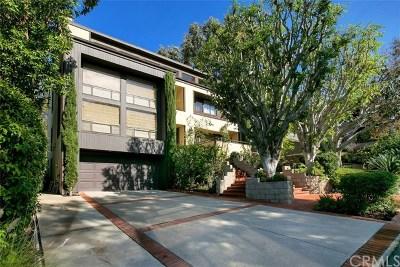 Coto de Caza Single Family Home For Sale: 31801 Via Coyote
