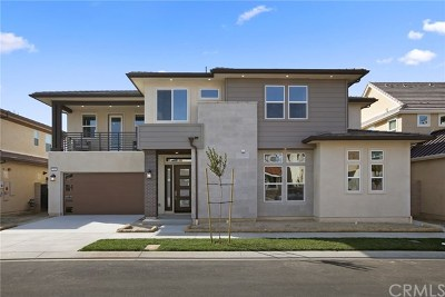 Irvine Single Family Home For Sale: 70 Hawking