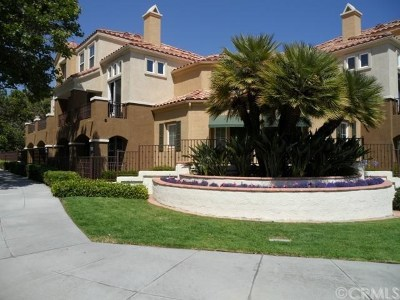 Rancho Santa Margarita Condo/Townhouse For Sale: 51 Via Pamplona #89