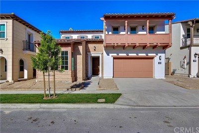 Irvine Single Family Home For Sale: 53 Gainsboro