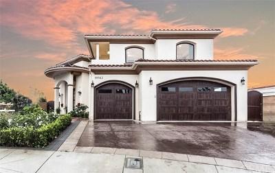 Fountain Valley Single Family Home For Sale: 10362 Circulo De Villa