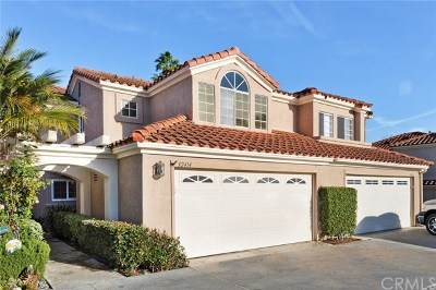 Laguna Niguel Condo/Townhouse For Sale: 32414 Outrigger Way