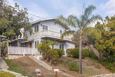San Juan Capistrano Single Family Home For Sale: 31345 El Horno Street
