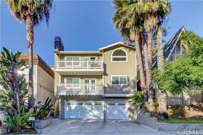 Dana Point Single Family Home For Sale: 33791 Olinda Drive #1