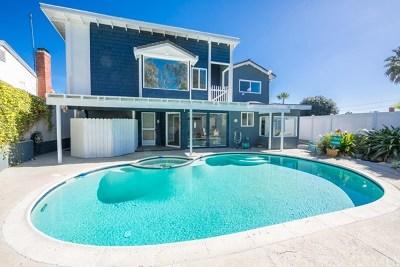 Laguna Hills Single Family Home For Sale: 25511 McIntyre Street