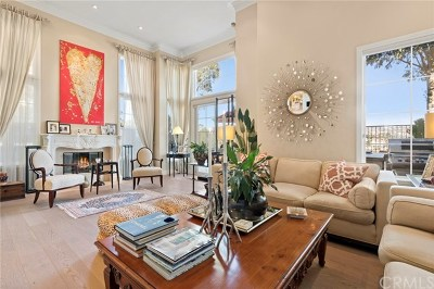 Condo/Townhouse For Sale: 10 Chandon