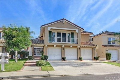 Tustin Single Family Home For Sale: 13332 Presidio Place