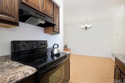 San Juan Capistrano Condo/Townhouse For Sale: 32317 Paseo Carolina #132D