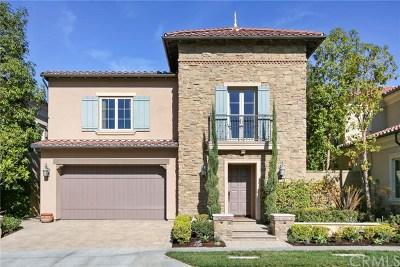 Irvine Single Family Home For Sale: 73 Como