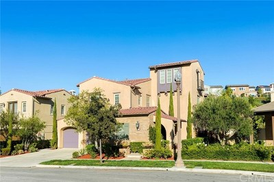 Irvine Single Family Home For Sale: 27 Seclusion
