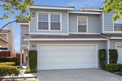 Orange Single Family Home For Sale: 2720 E Walnut Avenue #58
