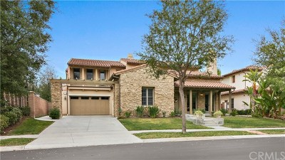 Ladera Ranch Single Family Home For Sale: 11 Pisano Street