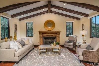 Irvine Single Family Home For Sale: 24 Prairie Grass