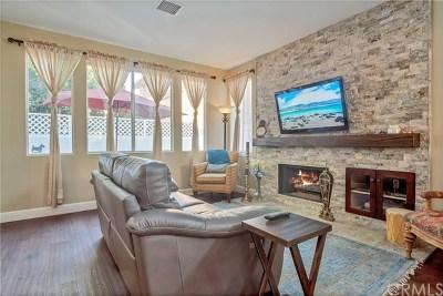 Costa Mesa Single Family Home For Sale: 2545 Santa Ana Avenue #E