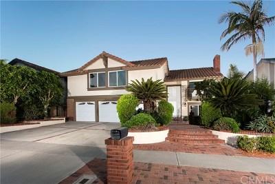 Lake Forest Single Family Home For Sale: 21781 Eagle Lake Circle