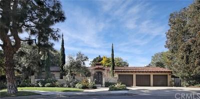 Newport Beach Single Family Home For Sale: 3 Hermitage Lane